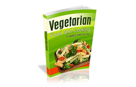 Vegetarian Food and Cooking