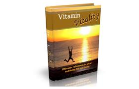 Vitamin Vitality