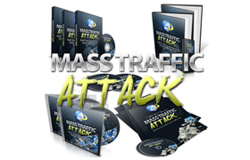 Mass Traffic Attack