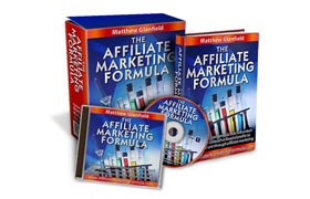 The Affiliate Marketing Formula