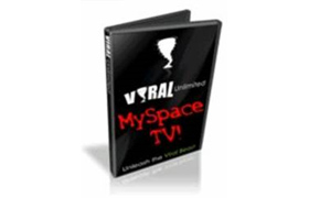 Viral Unlimited MySpace TV Video