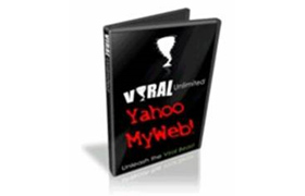 Viral Unlimited Yahoo MyWebs Video