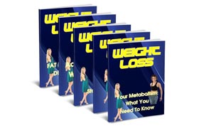 Weight Loss Titles Collection