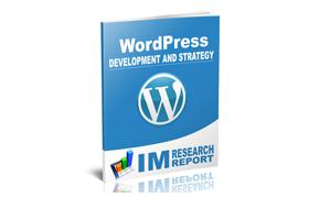 WordPress Development ans Strategy