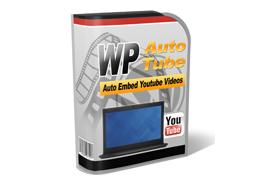 WP Auto Tube Plugin