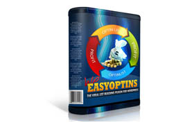 WP Easy Optin Plugin
