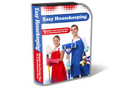 WP HTML Easy House Keeping Template