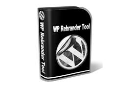 WP Rebrander Tool