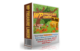 WP Treasure Linker Plugin