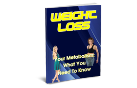 Your Metabolism – What You Need To Know