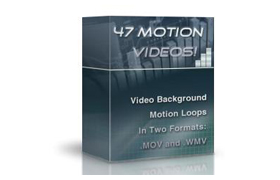 47 Motion Video Background Motion Loops