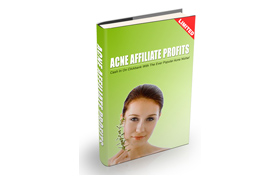 Acne Affiliate Profits