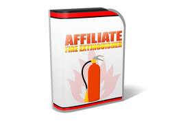 Affiliate Fire Extinguisher