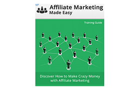 Affiliate Marketing Made Easy Videos Audios and Guides