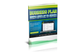 Business Plan With Live Plan