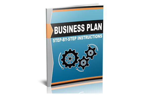 Business Plans – Step By Step Instructions