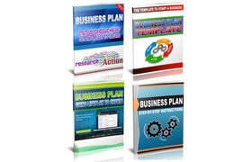 Business Plans Collection
