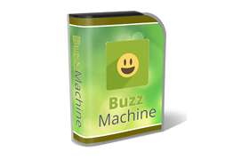 Buzz Machine WP Plugin