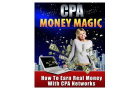 CPA Money Magic