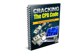 Cracking The CPA Code Report