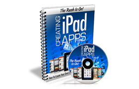 Creating iPad Apps Plus Audio