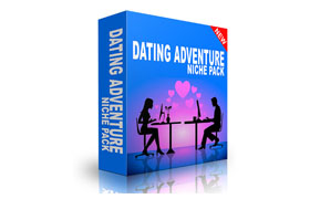 Dating Adventure Niche Pack