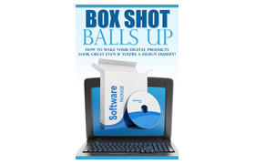 Box Shot Balls Up