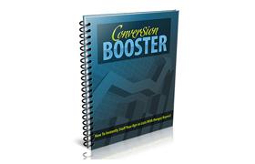 Conversion Booster