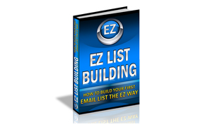 EZ List Building