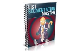 List Segmentation Master