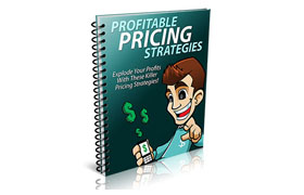 Profitable Pricing Strategies