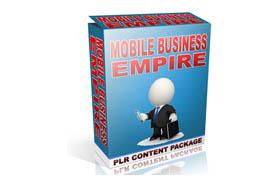 Mobile Business Empire