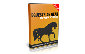 Equestrian Gear Review Videos