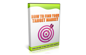 How To Find Your Target Market