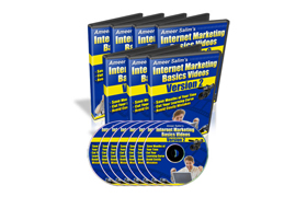 Internet Marketing Basics Videos Version 2