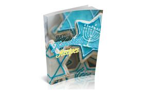 Family Hanukkahh Recipes