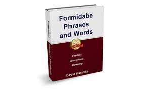 Formidable Phrases and Words