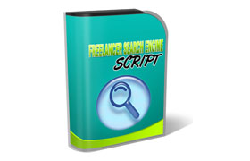 Freelancer Search Engine Script