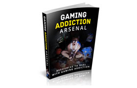 Gaming Addiction Arsenal