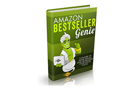 Amazon Best Seller Genie 2nd Edition