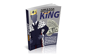 Amazon King 2nd Edition