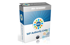 Authority Links WP Plugin