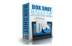 Box Shot Balls Up 2nd Edition
