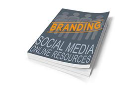 Branding Social Media Online Resources