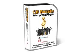 CB Goliath WordPress Plugin