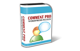 Comment Pro Wordpress Plugin