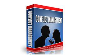 Conflict Management PLUS Audio