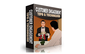 Customer Engagement Tips and Techniques