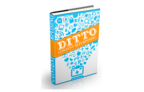 Ditto Content Repurposing