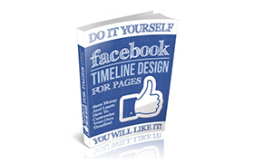 Do It Yourself Facebook Timeline Design For Pages